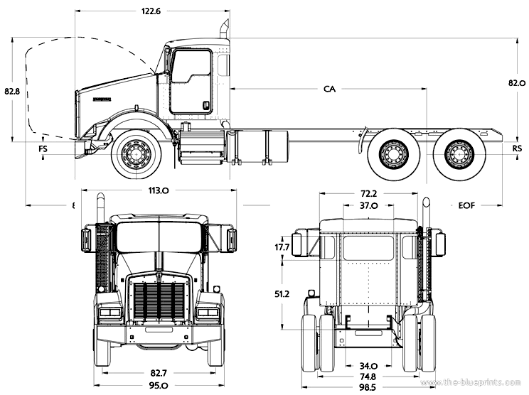 Kenworth t800 sh  282016 29 moreover Kenworth dump truck clipart also Kenworth t800  282016 29 in addition Kenworth W900 additionally Semi Truck Outline Drawing Simple Illustration With A Truck Royalty Free Cliparts Vectors. on kenworth t800 log trucks