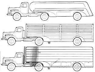 Mercedes L325 (1955)