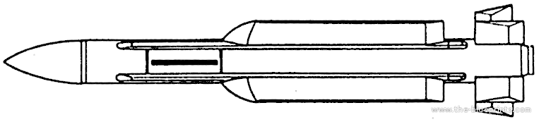 Matra Super 530F