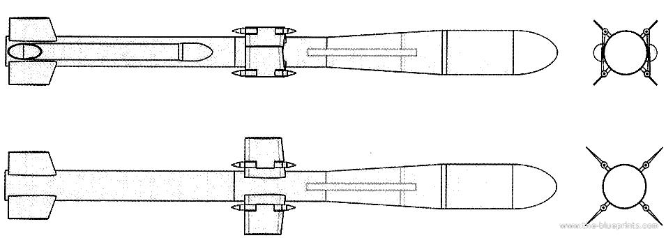 MBDA Sea Killer MarteMk.2-5