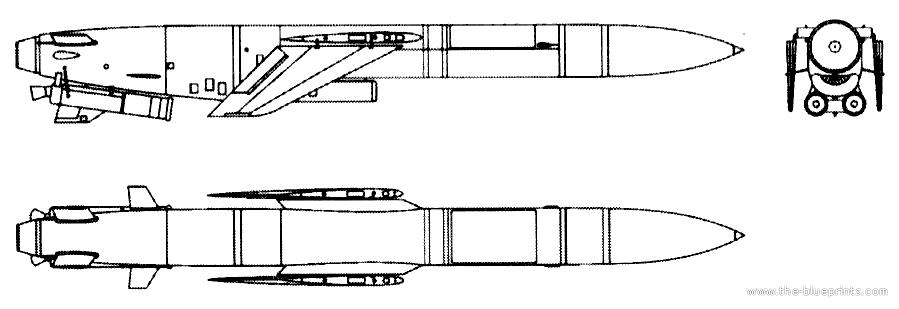 P-6 SSM