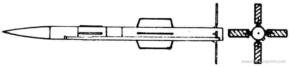 R-77 AA-12 Adder