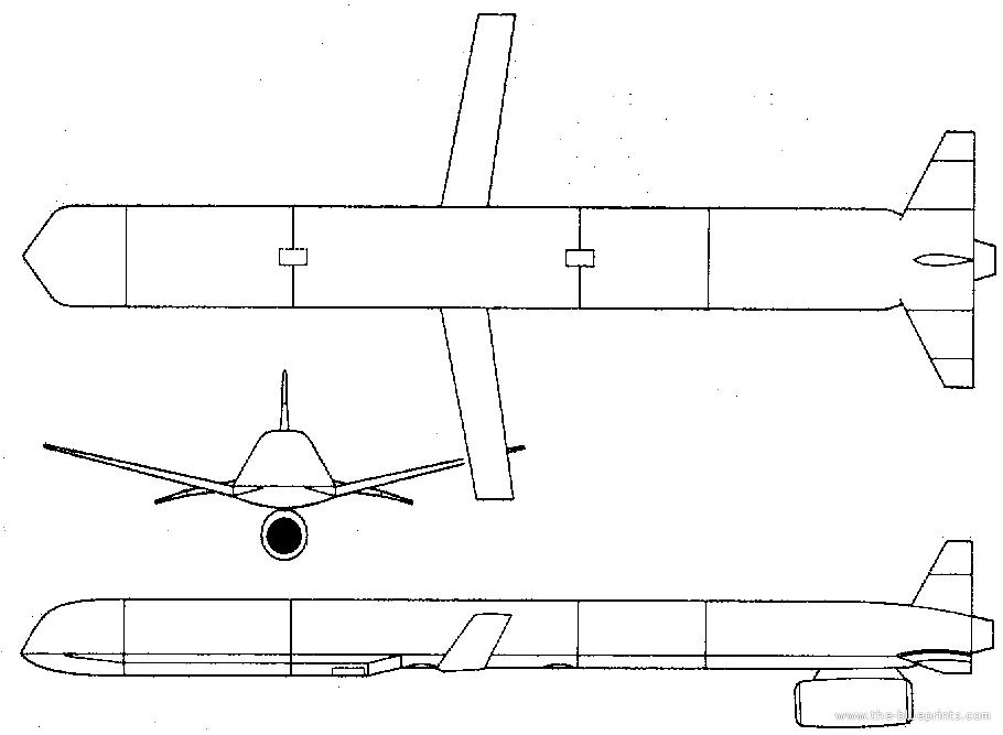 Raduga Kh-101