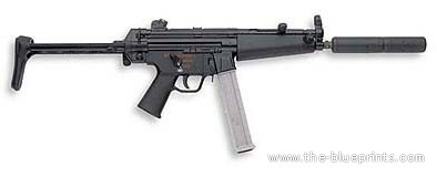 MP 5 10 A3