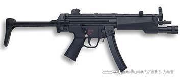 MP 5 A3