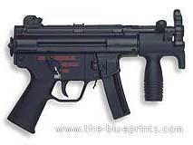 MP 5 K A4