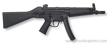 MP 5 SFA 2