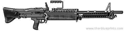 US M 60