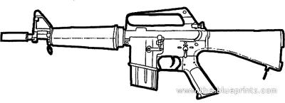 Colt CAR-15