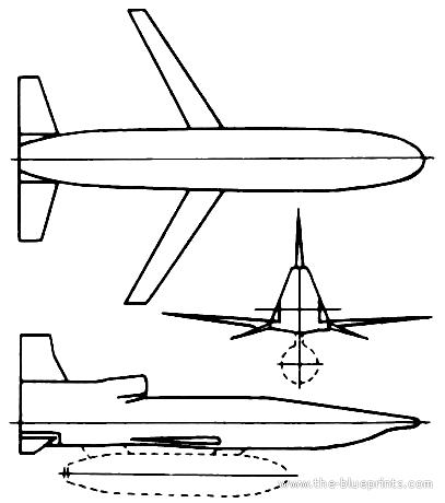 AGM-86 ALCM