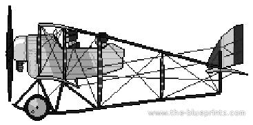 Caudron G.3 (1915)