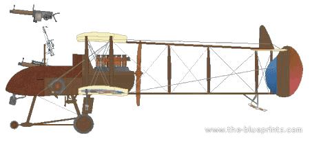 RAF FE.2b