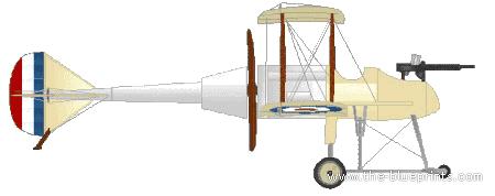 RAF FE.6