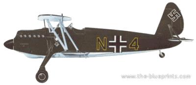 Arado Ar 68E-1