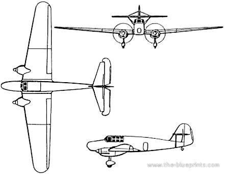 Arado Ar 77