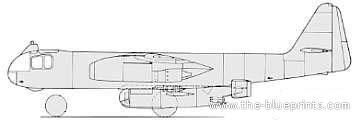 Arado Ar 381