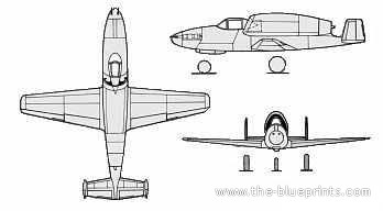 Arado Ar 580