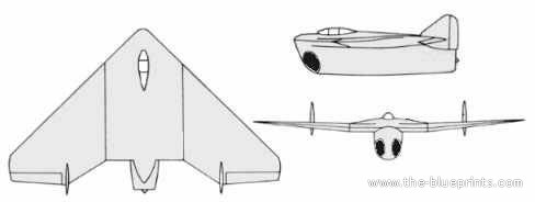 Arado Ar 581