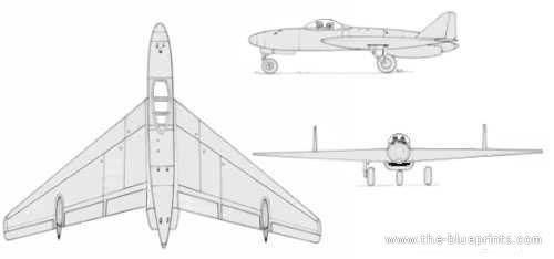 Arado Projekt 1