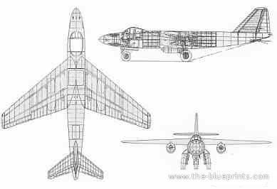 Arado Projekt 2