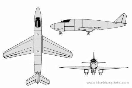 Arado TEW 1643