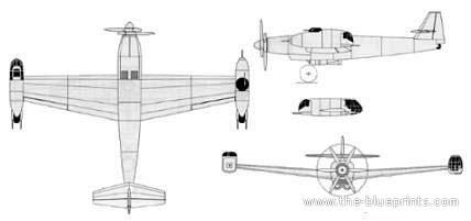 Blohm Voss BV 163