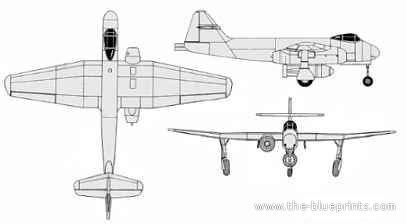 Blohm Voss BV 178