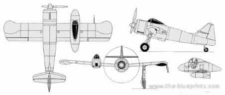 Blohm Voss BV 179