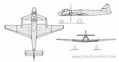 Blohm Voss BV 192