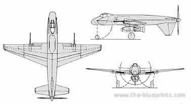 Blohm Voss BV 193