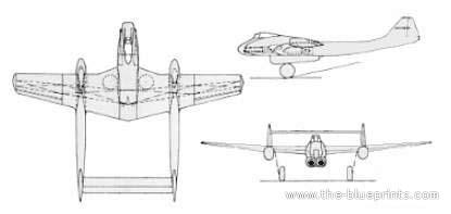 Blohm Voss BV 196