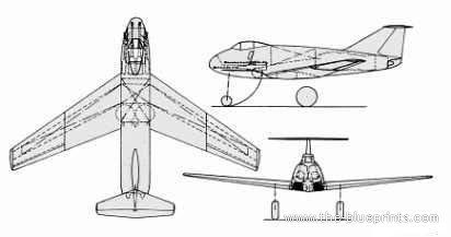Blohm Voss BV 197