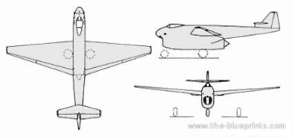 Blohm Voss BV 198