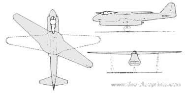 Blohm Voss BV 202