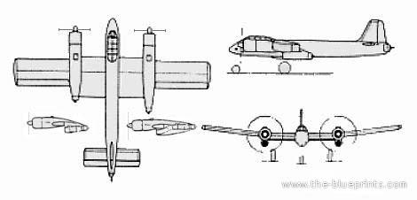 Blohm Voss BV 203