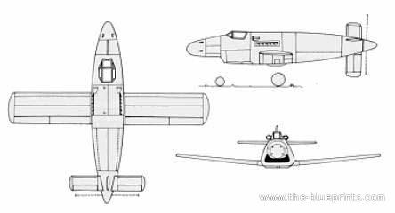 Blohm Voss BV 207