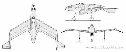 Blohm Voss BV 208