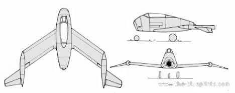Blohm Voss BV 209