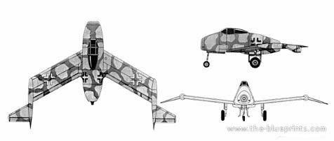 Blohm Voss BV 210
