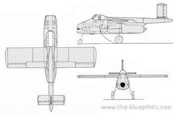 Blohm Voss BV 211 12