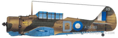 Commonwealth CA-5 Wirraway