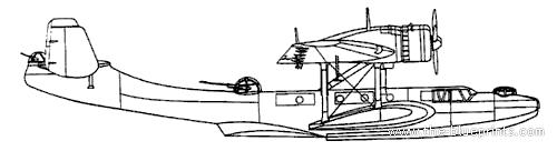 Dornier D 24T