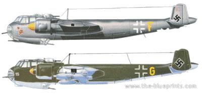 Dornier Do 217M-1