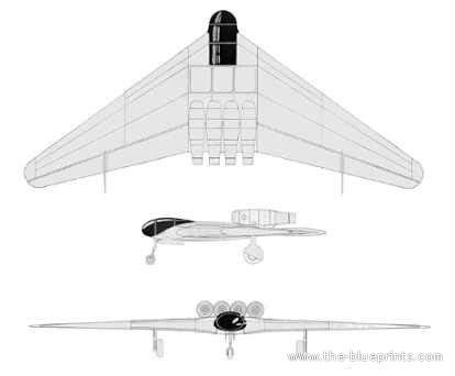 Junkers EF 130