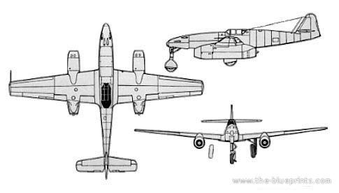 Messerschmitt Bf 109 TL