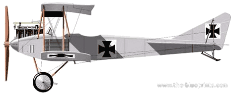 Albatros B.1
