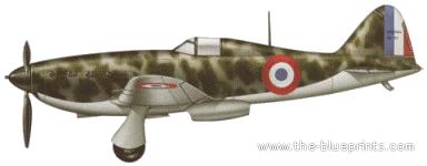 Arsenal VG 33