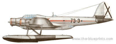 Cant Z.506B A