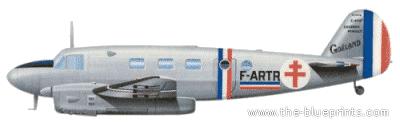 Caudron C.440 Seagull