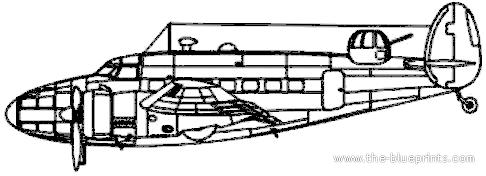 Lockheed Hudson Mk. II